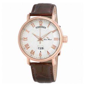 Наручные часы Lucien Piccard LP-40054-RG-02S-BRW