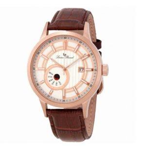 Наручные часы Lucien Piccard LP-40063-RG-02S-BRW