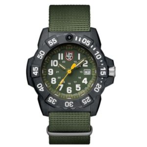 Luminox XS.3517 Navy Seal 3500 Series Фото 1