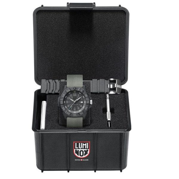 Luminox XS.3802.GO.SET Master Carbon Seal 3800 Series Фото 1