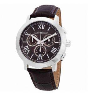 Наручные часы Saint Honore 8860201GRFN Trocadero