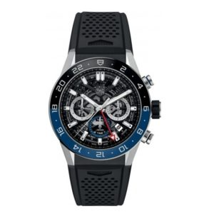 TAG Heuer CBG2A1Z.FT6157 Carrera Calibre Heuer 02 Фото 1