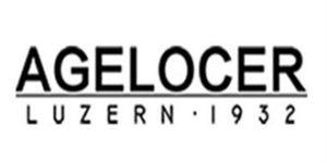 Agelocer логотип