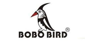 Bobo Bird логотип
