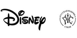 Disney by RFS логотип