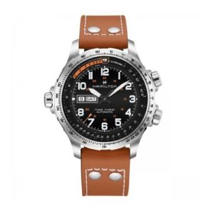 Hamilton H77755533 Khaki Aviation X-Wind Фото 1