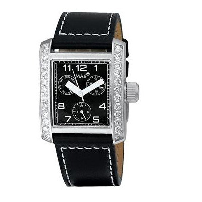 MAX XL Watches 5-max441 Square Фото 1