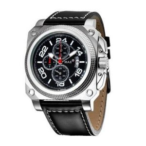 MAX XL Watches 5-max447 Square Фото 1