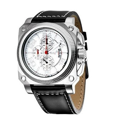 MAX XL Watches 5-max448 Square Фото 1