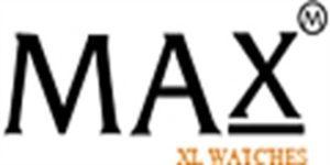 MAX XL Watches логотип