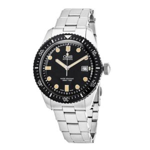 Oris 733-7720-40-54MB Divers Sixty-Five Фото 1