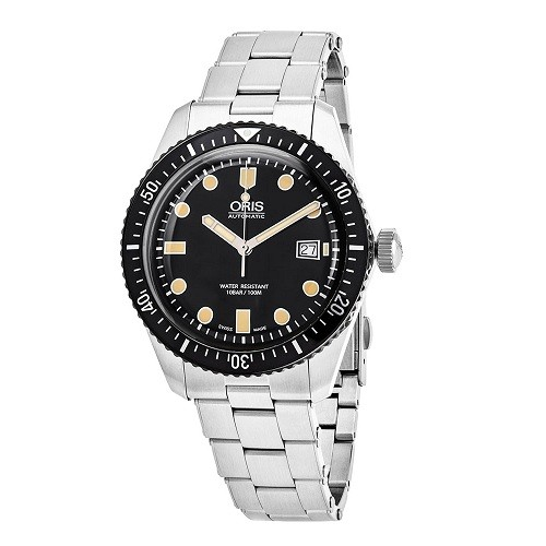 Oris 733-7720-40-54MB Divers Sixty-Five Фото 1