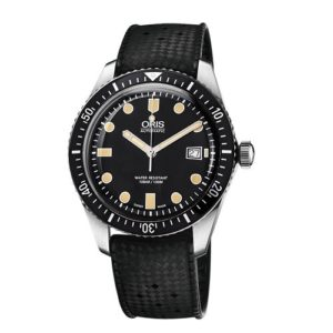 Oris 733-7720-40-54RS Divers Sixty-Five Фото 1