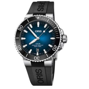 Oris 733-7730-41-85RS Aquis Clipperton Limited Edition Фото 1