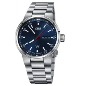 Oris 735-7740-41-55MB Williams Day Date Фото 1
