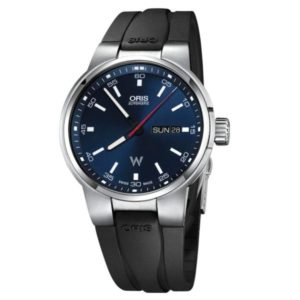 Oris 735-7740-41-55RS Williams Day Date Фото 1