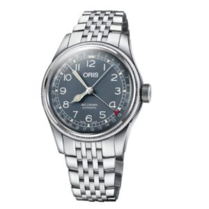 Oris 754-7741-40-65MB Big Crown Pointer Date Фото 1