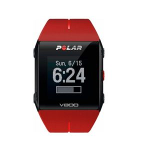 Polar V800 HR Red H10 Strava Premium Фото 1