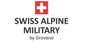 Swiss Alpine Military логотип
