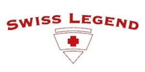 часы Swiss Legend логотип