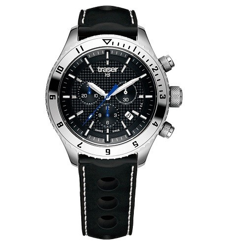 Traser TR_106973 T5 Master Chronograph фото 1