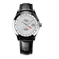 BALL GM2026C-LCJ-WH Engineer II Chronometer Red Label GMT Фото 1