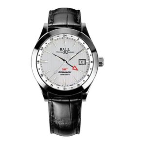 BALL GM2026C-LCJ-WH Engineer II Chronometer Red Label GMT
