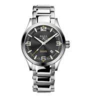 BALL NM2128C-SCA-GY Engineer M Challenger