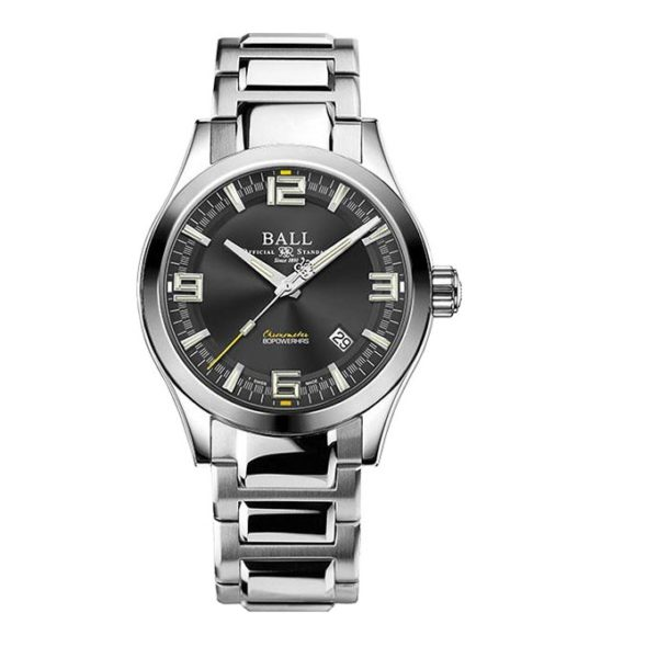 BALL NM2128C-SCA-GY Engineer M Challenger Фото 1