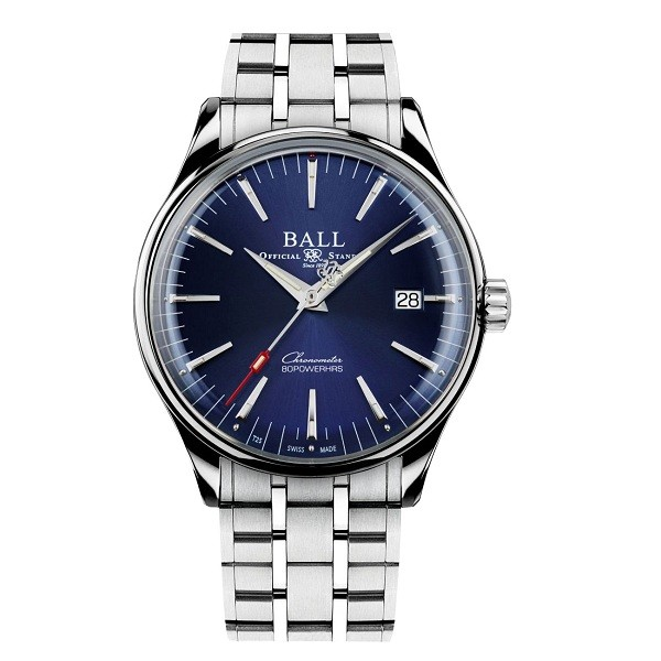 BALL NM3280D-S1CJ-BE Trainmaster Manufacture 80 Hours Фото 1