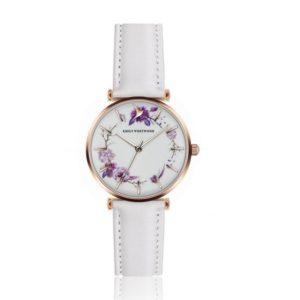 Наручные часы Emily Westwood EBH-B043R Flower Wreath