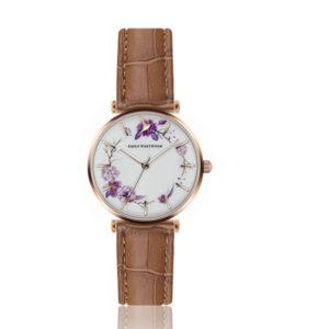 Наручные часы Emily Westwood EBH-B044R Flower Wreath