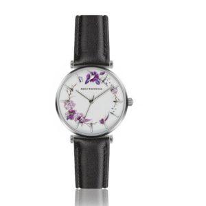 Наручные часы Emily Westwood EBI-B021S Flower Wreath