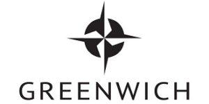 часы Greenwich логотип