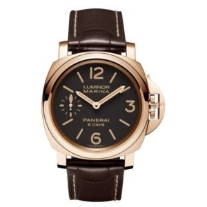 Panerai Luminor Marina 8 Days PAM00511 Фото 1