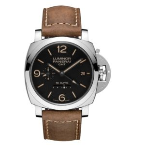 Panerai PAM00533 Luminor 1950 10 Days GMT Фото 1