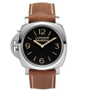 Panerai PAM00557 Luminor Left 1950 3 Days Acciaio Фото 1