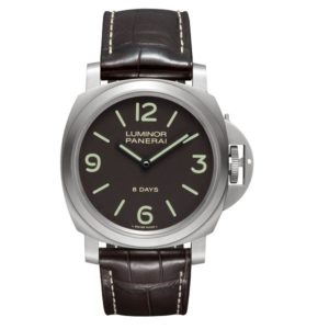Panerai PAM00562 Luminor Base 8 Days Фото 1