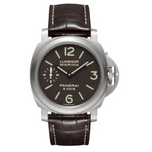 Panerai Luminor Marina 8 Days PAM00564 Фото 1