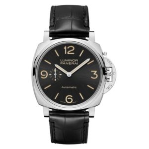 Panerai PAM00674 Luminor Due 3 Days Automatic Фото 1