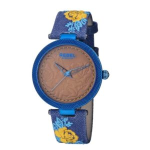 Наручные часы Rebel RB112-1101 Carroll Gardens