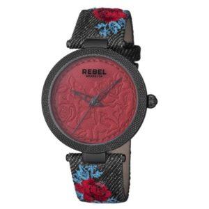 Наручные часы Rebel RB112-6181 Carroll Gardens