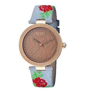 Наручные часы Rebel RB112-8191 Carroll Gardens