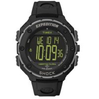 Timex T49950RM Expedition Фото 1