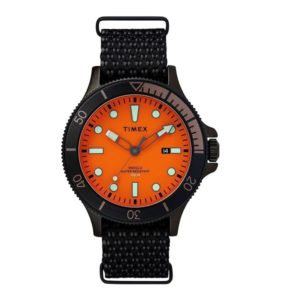 Timex TW2T30200VN Allied Coastline Фото 1