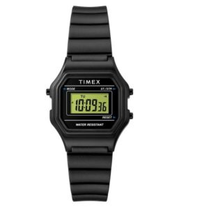 Timex TW2T48700RM Classical Digital Mini Фото 1