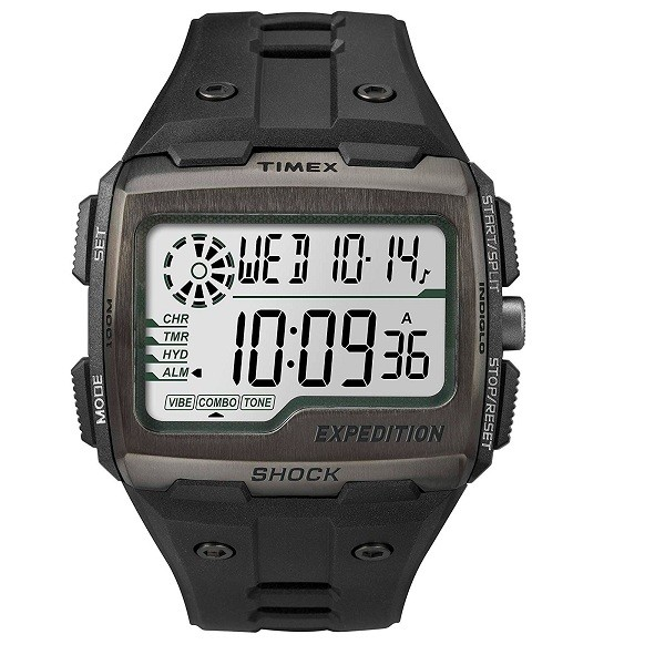 Timex TW4B02500RM Expedition Фото 1