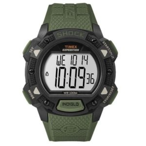 Timex TW4B09300RM Expedition Shock Фото 1