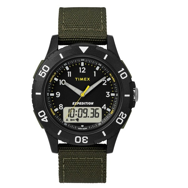 Timex TW4B16600RY Expedition Фото 1