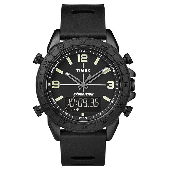 Timex TW4B17000RY Expedition Pioneer Combo Фото 1